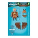 Playmobil How To Train Your Dragon Fishlegs with Flight Suit Figure - Image 3