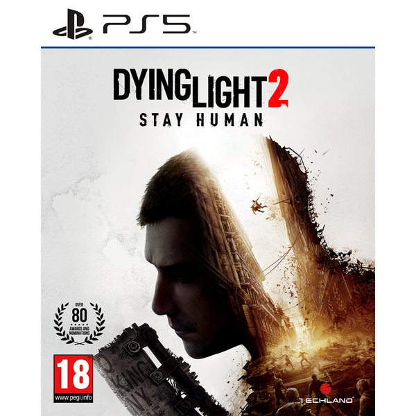 Dying Light 2 Stay Human PS5 Game
