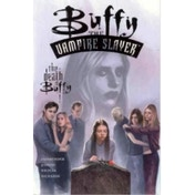 Buffy the Vampire Slayer: Death of Buffy