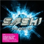 The Best Of Sash CD