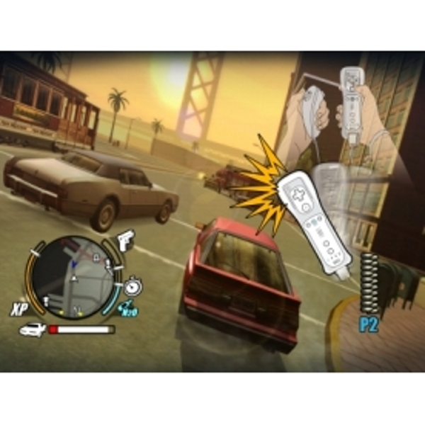 Driver San Francisco Game Wii - Image 2