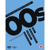 Films That Define A Decade: '00s DVD