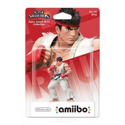 Ryu Amiibo (Super Smash Bros) for Nintendo Wii U & 3DS