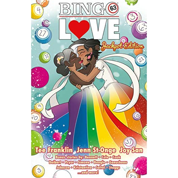 Bingo Love Volume 1: Jackpot Edition