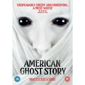 American Ghost Story DVD