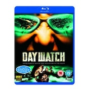 Day Watch Blu-Ray