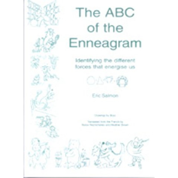 The ABC of the Enneagram: Identifying the Different Forces That Energise Us by Institute for Outdoor Learning (Paperback, 2003)