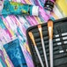 15 Piece Artists Paint Brush Set & Case | Pukkr - Image 4