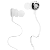 Monster Clarity High Definition In-Ear Headphone - White