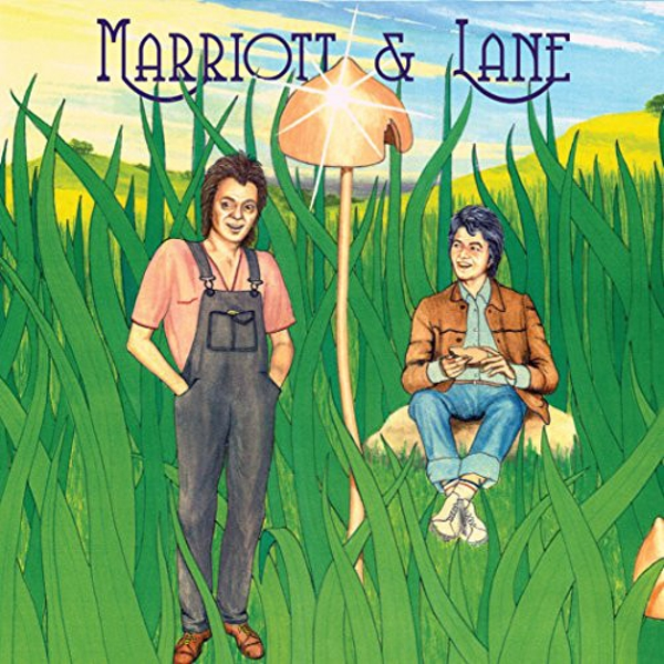 Marriott & Lane - Majik Mijits Vinyl