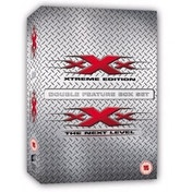 XXX Box Set DVD