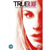 True Blood - Season 5 DVD
