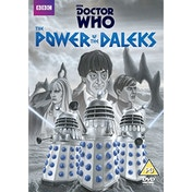 Doctor Who - The Power of the Daleks DVD