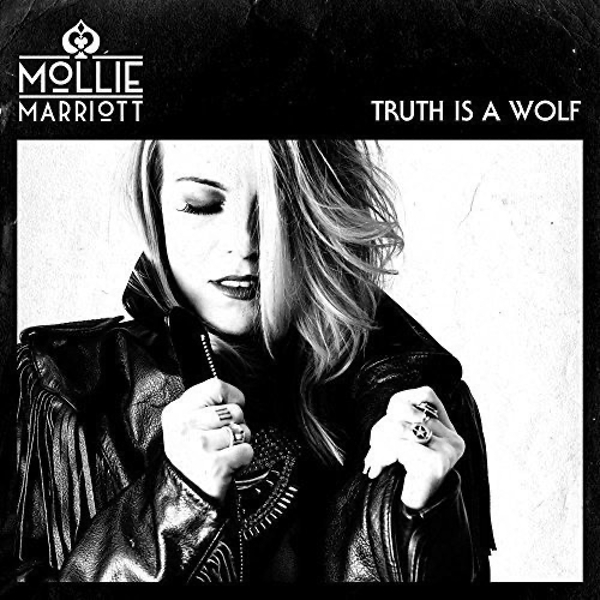 Mollie Marriott - Truth Is A Wolf CD