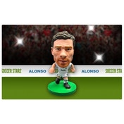 Soccerstarz Real Madrid Home Kit Xabi Alonso