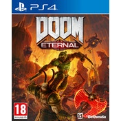 Doom Eternal PS4 Game
