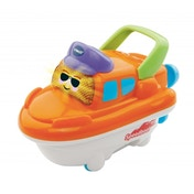 Vtech Baby Toot-Toot Splash World Speed Boat Toy