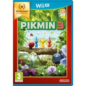 Pikmin 3 Game Wii U (Selects)