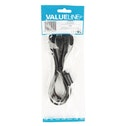 PRAKTICA USB Cable 2.0 A Male - 8pin  Male for Z250 WP240 W800 W810