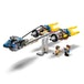 LEGO Star Wars Anakin's Podracer - 20th Anniversary Edition (75258) [Damaged] - Image 4