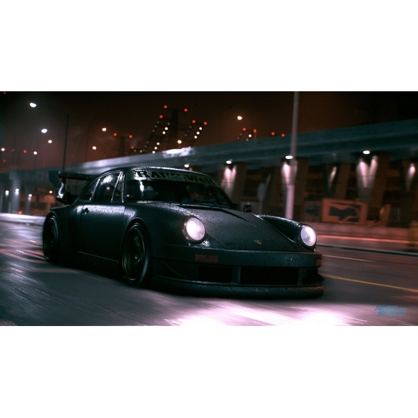Need For Speed PC Game [2015] - Image 4