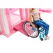 Barbie Fashionista Doll and Wheelchair - Blonde - Image 6