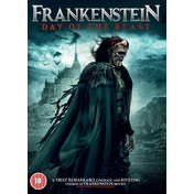 Frankenstien Day Of The Beast DVD
