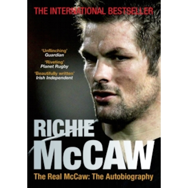 The Real McCaw : The Autobiography