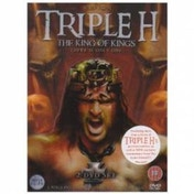 WWE - Triple H - King Of Kings [DVD] [DVD] (2008) Wwe