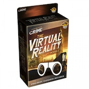 Ex-Display Chronicles of Crime: Virtual Reality Module Board Game Used - Like New