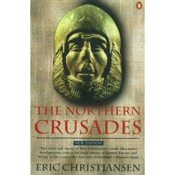 The Northern Crusades by Eric Christiansen (Paperback, 1997)