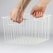 Pack of 2 Mesh Storage Baskets | M&W - Image 5