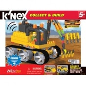 K'nex Construction Series Giant Excavator