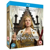 The White Queen Series 1 Blu-ray