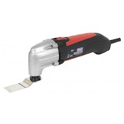 Sealey SMT180 230V 180W Oscillating Multi-Tool