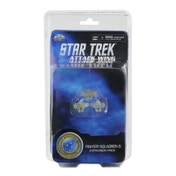 Star Trek Attack Wing Federation Fighter Squadron Expansion Wave 11