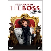 The Boss DVD   Digital Download