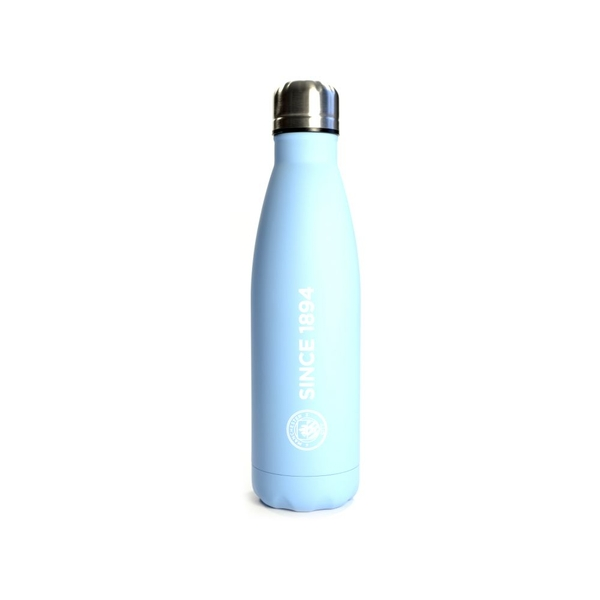 Man City Six Hour Hot Cold Bottle 500ml