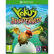 Yoku's Island Express Xbox One Game