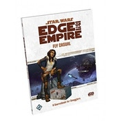 Star Wars Edge of the Empire Fly Casual Smuggler Sourcebook