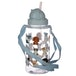 Dog Squad Design 450ml Childrens Water Bottle - Image 2