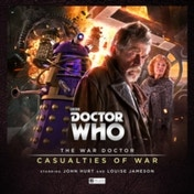 The War Doctor 4: Casualties of War : 4