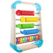 Bkids Soft and Safe Animal Pal Abacus