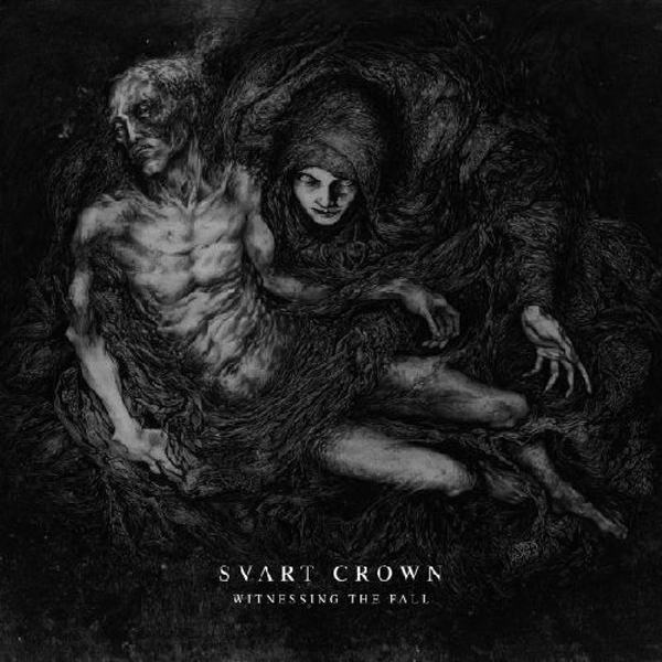 Svart Crown - Witnessing The Fall Vinyl