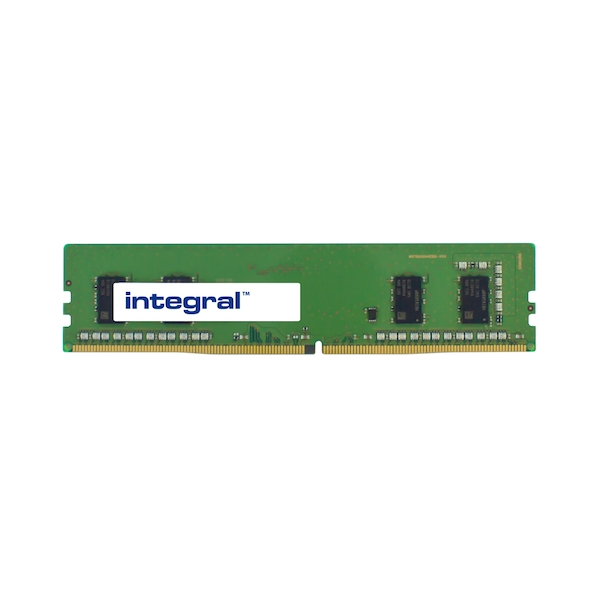 Image of Integral IN4T4GNCUPX 4GB PC RAM Module DDR4 2133MHz