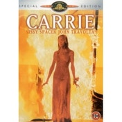 Carrie Special Edition DVD