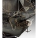 Black Pearl (Pirates of the Caribbean Salazar's Revenge) 1:72 Scale Level 5 Limited Edition Revell Model Kit - Image 3