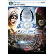 Sacred 2 Fallen Angel Game PC