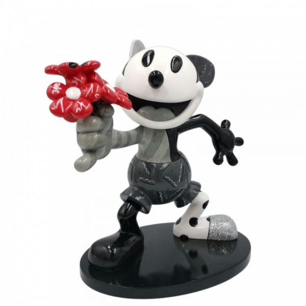 Oswald Disney Britto Figurine
