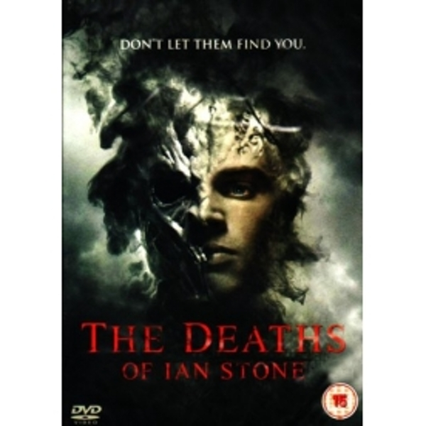 The Deaths of Ian Stone DVD